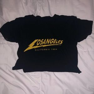 Brandy Melville Los Angeles T-Shirt